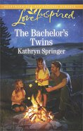 The Bachelor's Twins (Castle Falls) (Love Inspired Series) eBook