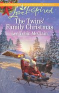 The Twins' Family Christmas (Redemption Ranch) (Love Inspired Series) eBook
