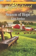 Season of Hope (Love Inspired Series) eBook