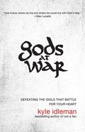 Gods At War (Unabridged, Mp3)