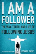 I Am a Follower (Unabridged, 6 Cds) CD