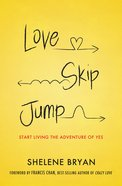 Love, Skip, Jump (Unabridged, 5 Cds) CD