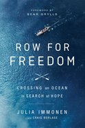 Row For Freedom (Unabridged, 6 Cds) CD