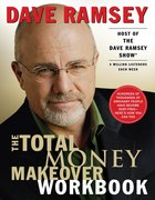 The Total Money Makeover (Unabridged, 4 Cds) CD