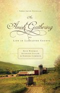 Life in Lancaster County (Unabridged, MP3) (An Amish Gathering Audio Series) CD