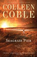 Seagrass Pier (Unabridged, 8 CDS) (#03 in Hope Beach Audio Series) CD