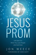 Jesus Prom (Unabridged, Mp3) CD