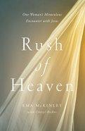 Rush of Heaven (Unabridged, Mp3) CD