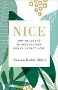 Nice eBook