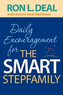 Daily Encouragement For the Smart Stepfamily eBook
