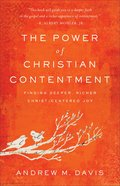 The Power of Christian Contentment eBook