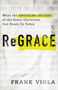 Regrace eBook