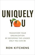 Uniquely You eBook