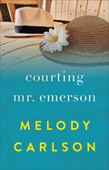 Courting Mr. Emerson eBook