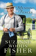 Mending Fences (#01 in The Deacon's Family Series) eBook