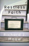 Restless Faith eBook
