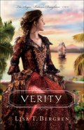 Verity (The Sugar Baron's Daughters Book #2) (#02 in Sugar Baron's Daughters Series) eBook