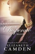 A Desperate Hope (An Empire State Novel Book #3)