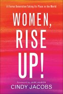 Women, Rise Up! eBook