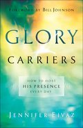 Glory Carriers eBook
