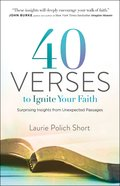 40 Verses to Ignite Your Faith eBook