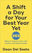 A Shift a Day For Your Best Year Yet eBook