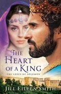 The Heart of a King eBook