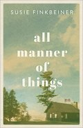 All Manner of Things eBook
