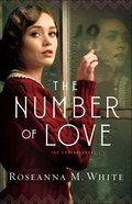 The Number of Love  (The Codebreakers Book #1) (#01 in The Codebreakers Series) eBook