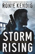 Storm Rising (#01 in The Book Of The Wars Series) eBook