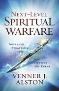 Next-Level Spiritual Warfare eBook