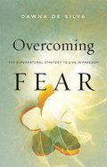 Overcoming Fear eBook