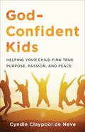 God-Confident Kids eBook