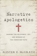 Narrative Apologetics eBook
