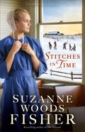 Stitches in Time (The Deacon's Family Book #2) (#02 in The Crittendon Files Series) eBook