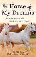 The Horse of My Dreams eBook