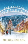 Christmas in Winter Hill eBook