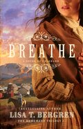 Breathe (The Homeward Trilogy Book #1) (#01 in Homeward Trilogy Series) eBook