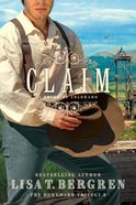 Claim (The Homeward Trilogy Book #3) (#03 in Homeward Trilogy Series) eBook