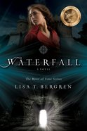 Waterfall (The River of Time Series Book #1) (#01 in River Of Time Series) eBook