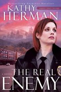 The Real Enemy  (Sophie Trace Trilogy Book #1) (#01 in Sophie Trace Trilogy Series) eBook
