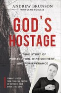 God's Hostage eBook