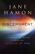 Discernment eBook