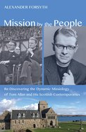 Mission By the People eBook