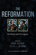 The Reformation eBook