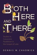 Both Here and There eBook