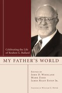 My Father's World eBook