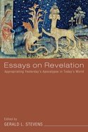 Essays on Revelation eBook