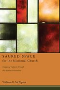 Sacred Space For the Missional Church eBook