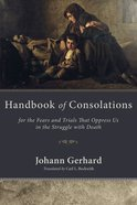 Handbook of Consolations eBook
